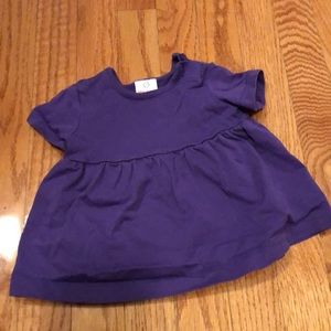 Hanna Andersson Dress - Size 70 6-12 months